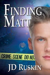Review: Finding Matt by J.D. Ruskin