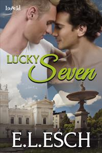 Review: Lucky Seven By E.L. Esch