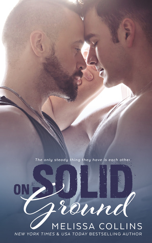Review: On Solid Ground by Melissa Collins