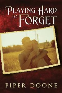 Review: Playing Hard to Forget by Piper Doone