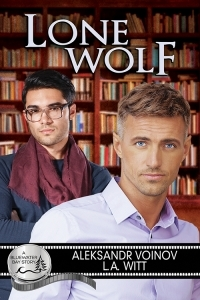 Review: Lone Wolf by Aleksandr Voinov and L.A. Witt