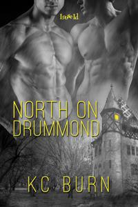 Review: North on Drummond by K.C. Burn