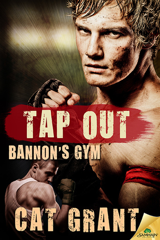 Review: Tap Out by Cat Grant