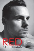 Review: Red by B.G. Thomas