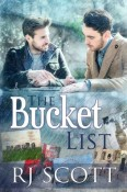 Review: The Bucket List by R.J. Scott
