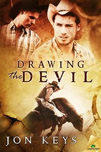 Review: Drawing the Devil by Jon Keys