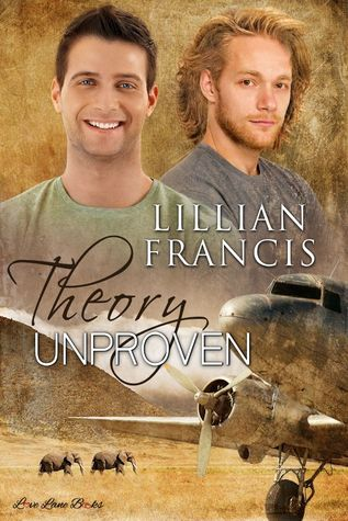 Review: Theory Unproven by Lillian Francis