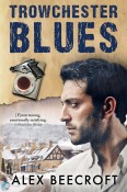 Review: Trowchester Blues by Alex Beecroft