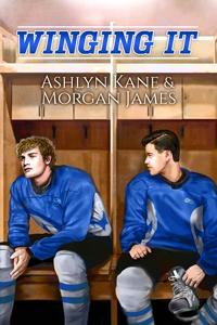 Review: Winging It by Ashlyn Kane and Morgan James