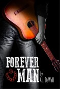 Review: Forever Man by A.J. DeWall