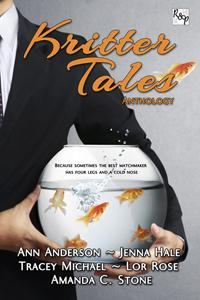 Review: Kritter Tales Anthology