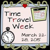 time travel week copy