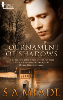 Review: Tournament of Shadows by S.A. Meade