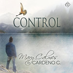 Audiobook Review: Control by Mary Calmes and Cardeno C