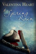 Review: As Spring Rain by Valentina Heart