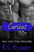 Review: Curious by R.G. Alexander