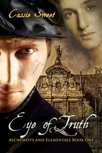 Review: Eye of Truth by Cassie Sweet
