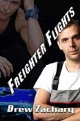 Review: Freighter Flights by Drew Zachary