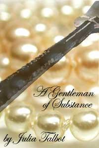 Review: Gentleman of Substance by Julia Talbot