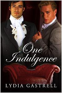 Review: One Indulgence by Lydia Gastrell