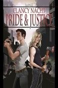 Review: Pride and Justice by Clancy Nacht