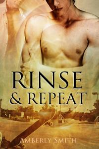 Buddy Review: Rinse and Repeat by Amberley Smith