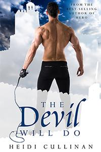 Review: The Devil Will Do by Heidi Cullinan