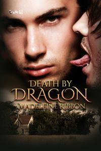 Review: Death by Dragon by Madeleine Ribbon
