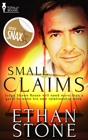 Review: Small Claims by Ethan Stone