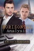 Review: Horizontal Analysis by E.M. Leya and Nicole Colville