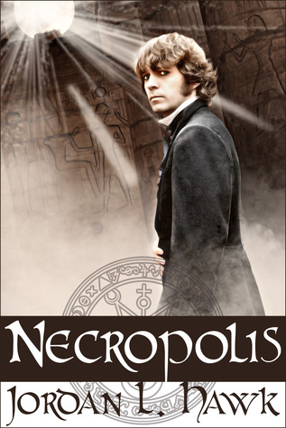 Review: Necropolis by Jordan L. Hawk