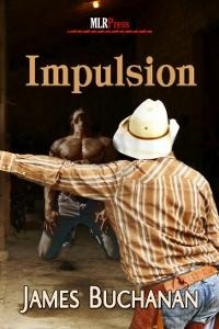 Review: Impulsion by James Buchanan