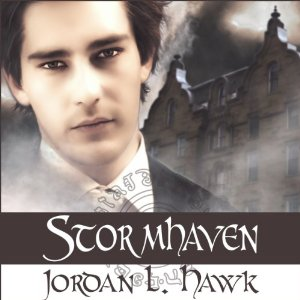 Audiobook Review: Stormhaven by Jordan L. Hawk