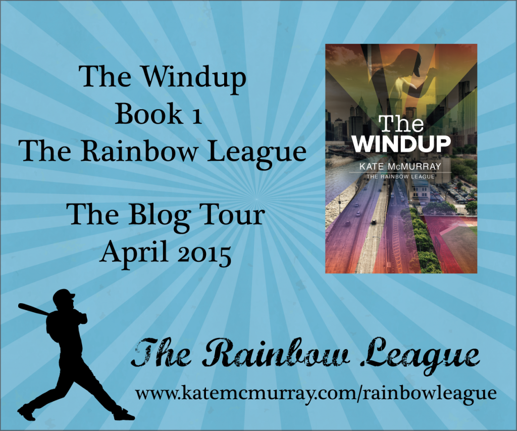 The Windup Blog Tour