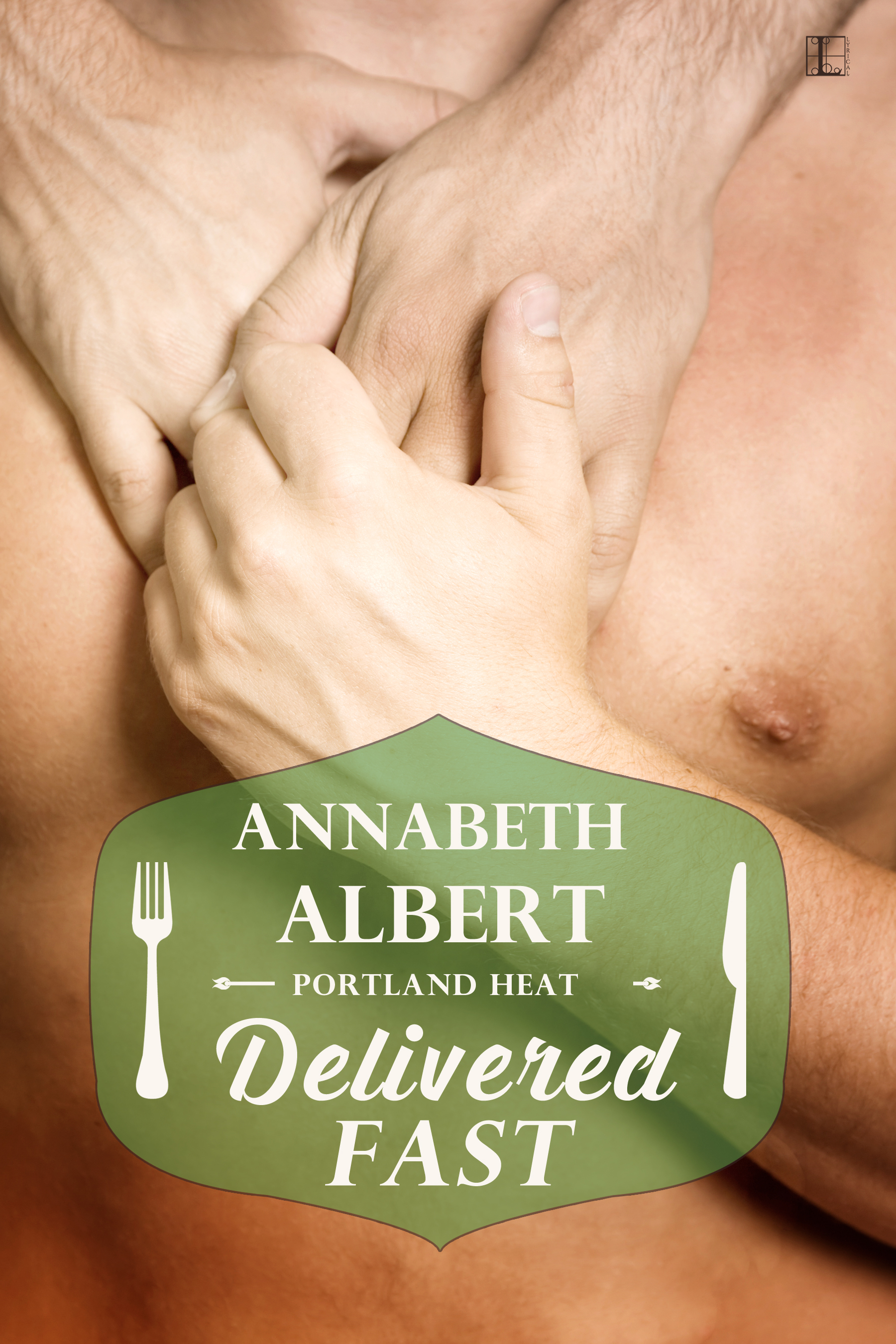 Review: Delivered Fast by Annabeth Albert