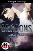 Guest Post and Giveaway: Dragons by Jaycee Edward