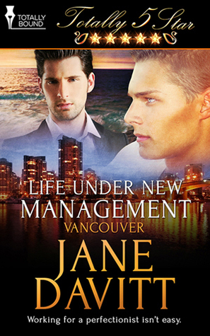 Review: Life Under New Management by Jane Davitt
