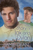 Review: The Story of Jax and Dylan by Jamie Dean