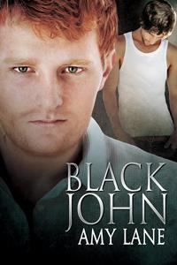 Review: Black John by Amy Lane