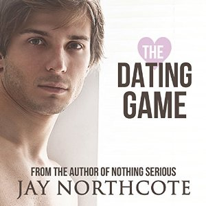 Audiobook Review: The Dating Game by Jay Northcote