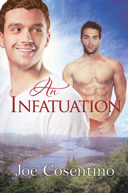 Guest Post and Giveaway: An Infatuation by Joe Cosentino