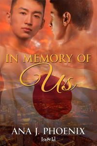 Review: In Memory of Us by Ana J. Phoenix