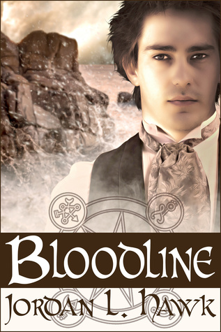 Review: Bloodline by Jordan L. Hawk