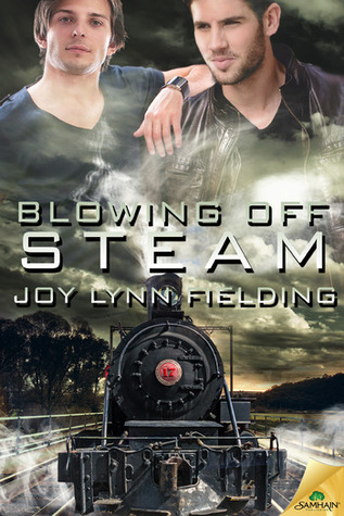 Review: Blowing Off Steam by Joy Lynn Fielding