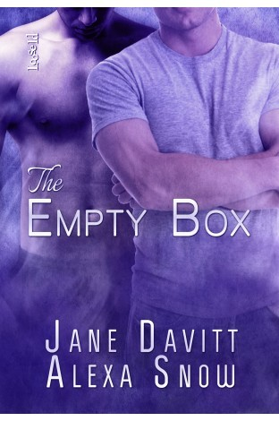 Review: The Empty Box by Jane Davitt and Alexa Snow