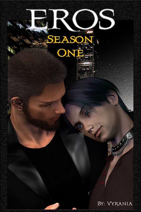 Review: Eros by Vyrania (Season 1)