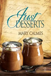 Review: Just Desserts by Mary Calmes