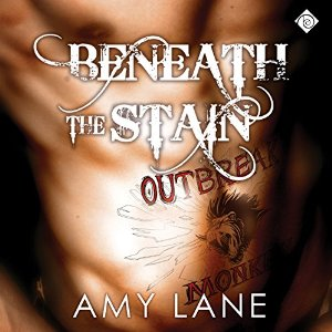 Audiobook Review: Beneath the Stain by Amy Lane