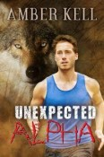 Review: Unexpected Alpha by Amber Kell