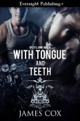 Review: With Teeth and Tongue by James Cox